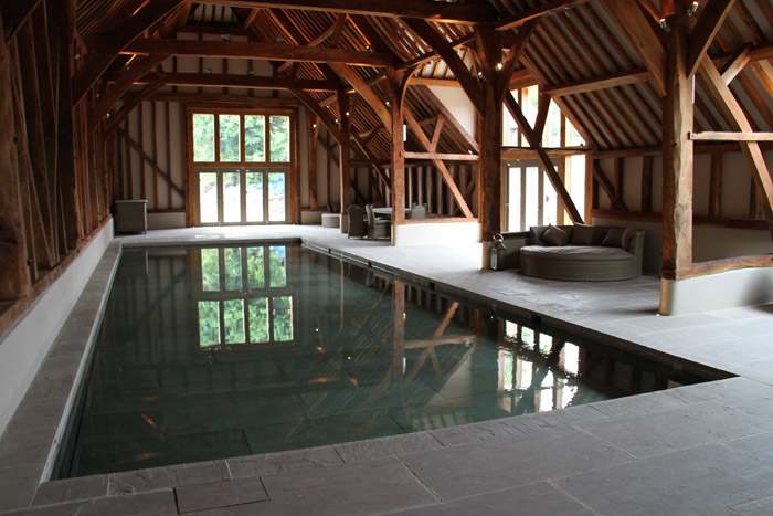 Movable Pool Floor Slideshow